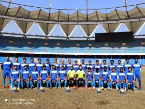 Athletic drive Football delhi